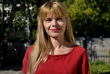 Dr. Gabriela Buicu