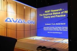 Workshop CBT, Prof. Dr. Daniel David